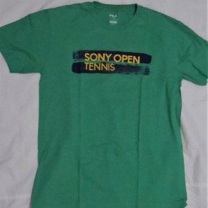 Tennis Sonny Ericsson Open Shirt